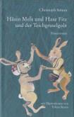 Cover - Häsing Mels und Hase Fitz und der Teichgruselgolz