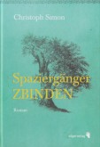 Cover - Spaziergänger Zbinden