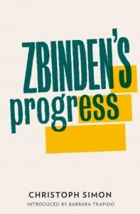 zbinden's progresscover